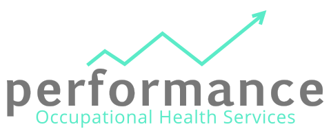 Performance Occupational Health Services Logo