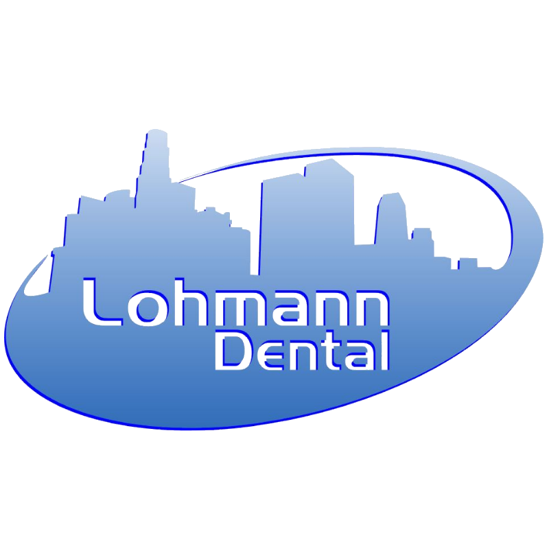 Lohmann Dental Logo