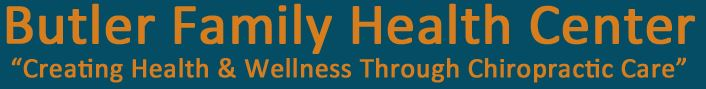 Butler Family Health Center Logo