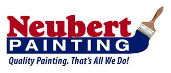 Neubert Painting Company Logo