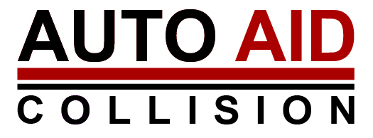 AutoAid Collision Logo
