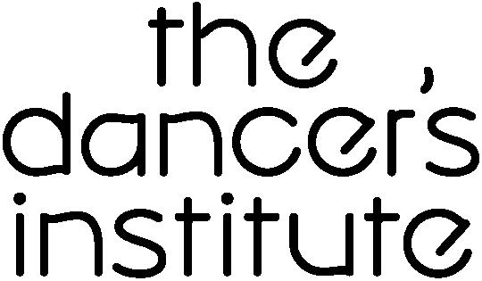 The Dancer's Institute Logo