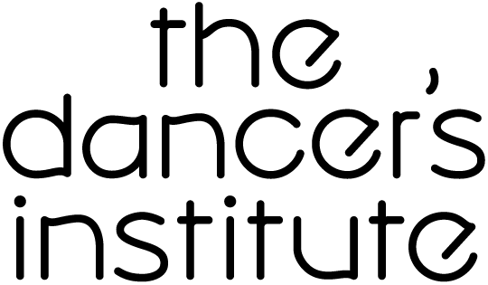 The Dancer's Institute Logo