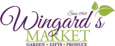 Wingard's Market Logo