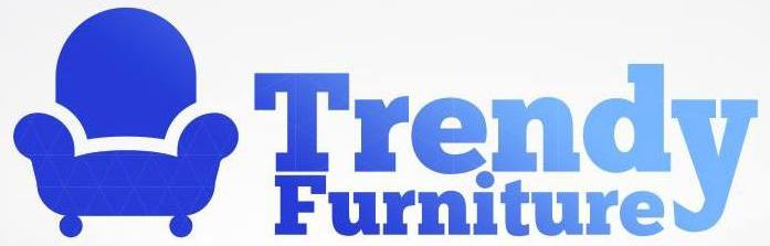 Trendy Furniture Logo