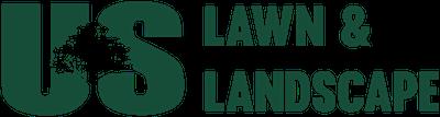 US Lawn & Landscape Logo