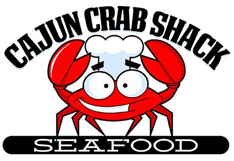 Cajun Crab Shack Logo