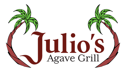 Julio's  Agave Grill Logo