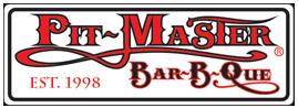 Pit-Master Bar-B-Que Logo