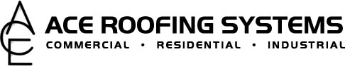 Ace Roofing Systems Logo