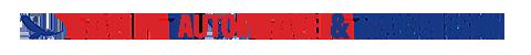 Eagle Automotive & Transmission Logo