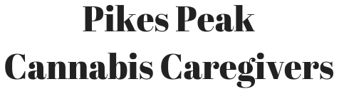 Pikes Peak Cannabis Caregivers Logo