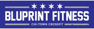 Bluprint Fitness Logo