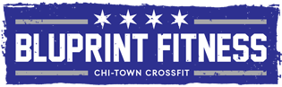 Bluprint Fitness Chi-Town CrossFit Logo