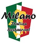 Milano Italian Restaurant Logo
