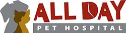 All Day Pet Hospital Logo