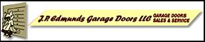 J.P. Edmunds Garage Doors Logo