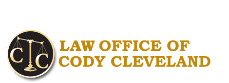 Law Office of Cody Cleveland Logo