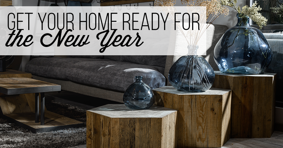 Get Your Home Ready for the New Year