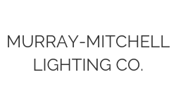 Murray-Mitchell Lighting Company Logo