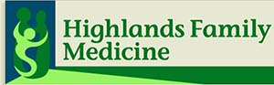 Highlands Family Medicine Logo