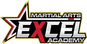 EXCEL Jiu Jitsu MMA & Fitness Logo