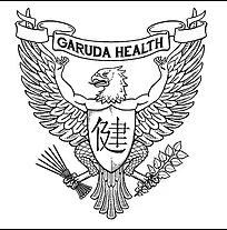Garuda Health Logo