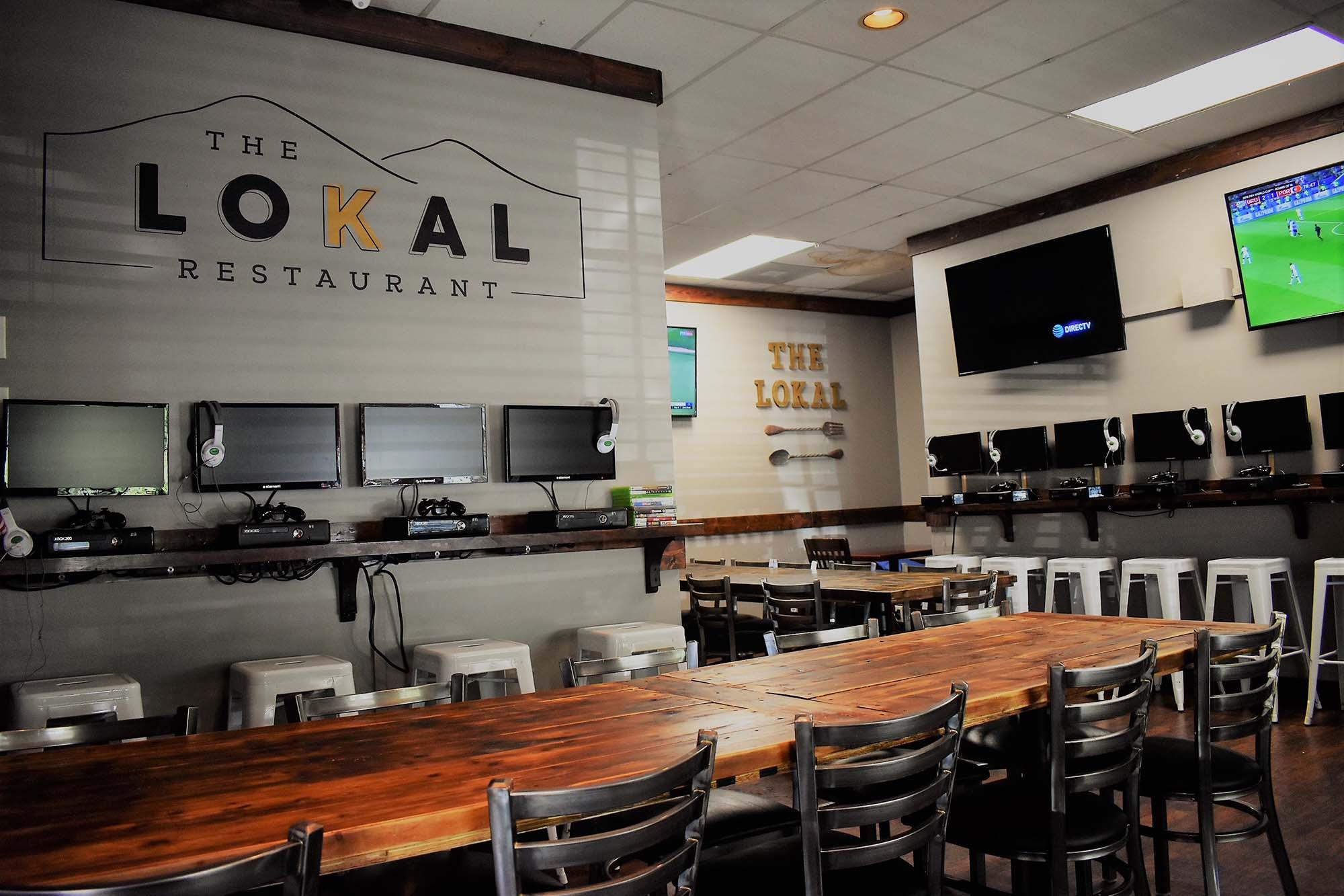 Local Restaurants Near Me: Sports Bar Kennesaw, GA