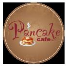 Pancake Cafe Logo
