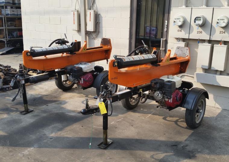 Hydraulics Repair Shop Riverdale, GA | Hydraulic Repair Shop Near Me