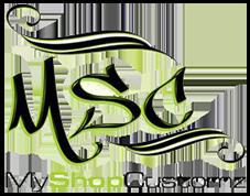 My Shop Customz Logo