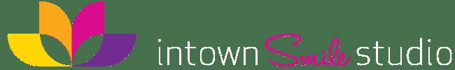 Intown Smile Studio Logo