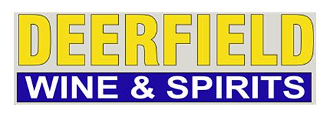 Deerfield Wine & Spirits Logo