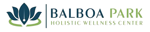 Balboa Park Holistic Wellness Center Logo
