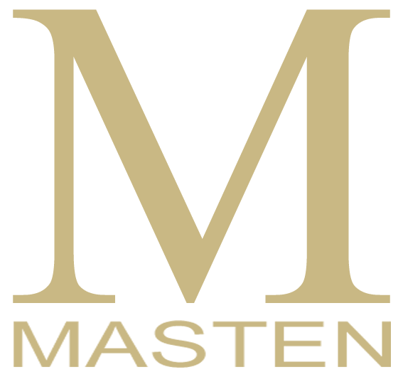 Masten Fine Framing & Gifts Logo