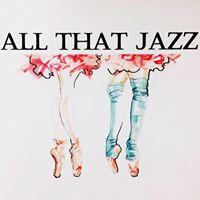 All That Jazz Dance and Fitness Wear, INC. Logo