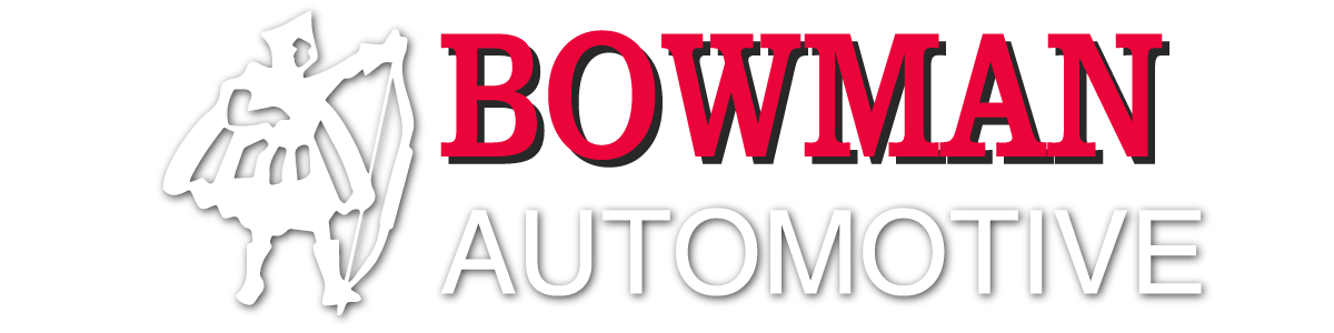 Bowman Automotive Inc. Logo