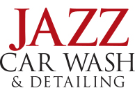 Jazz Car Wash & Detailing Logo