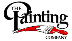 The Painting Company Logo