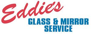 Eddie's Glass & Mirror Service Logo