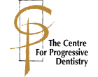 The Centre For Progressive Dentistry Logo