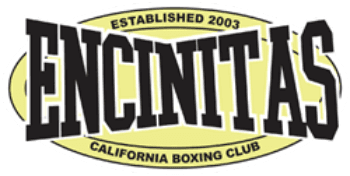 Encinitas Boxing & Fitness Logo