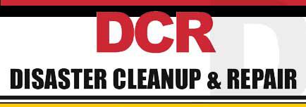 Disaster Cleanup & Repair Logo
