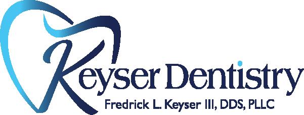 Keyser Dentistry Logo