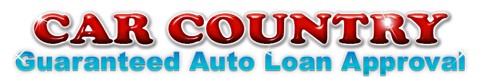 Car Country Logo