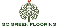 Go Green Flooring Logo