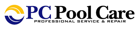 PC Pool Care Logo
