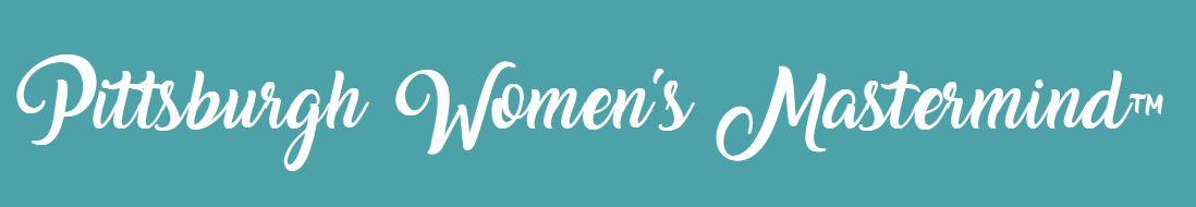 Pittsburgh Women's Mastermind Logo