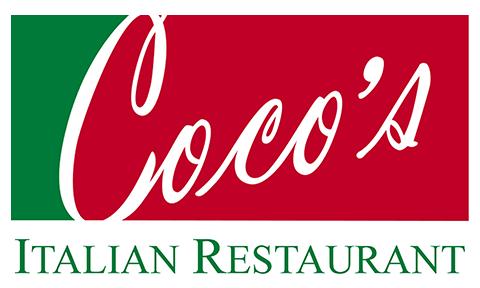 Coco's West Italian Restaurant Logo