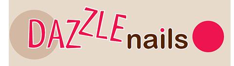 Dazzle Nails Logo